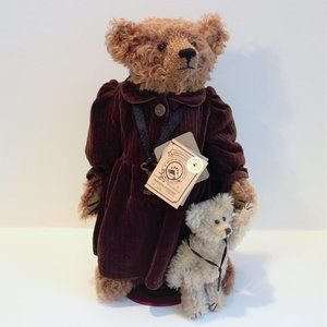 Boyds Bear Meredith K. Pattington - New in Box